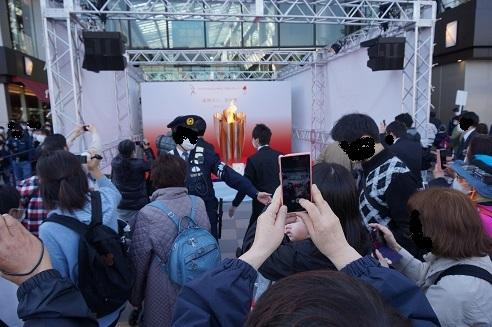 52仙台復興の火1
