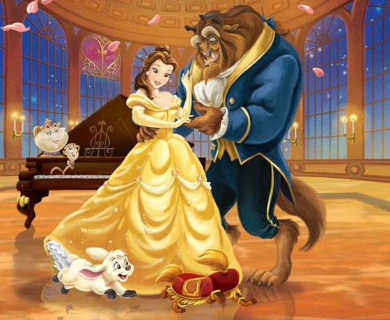 Beauty and the Beast2004g