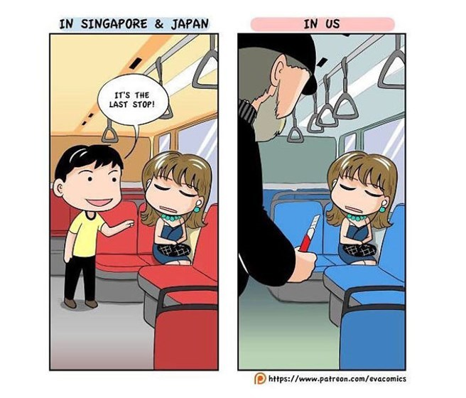 Cultural Differences10