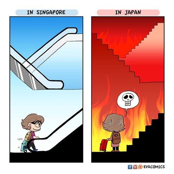 Cultural Differences23