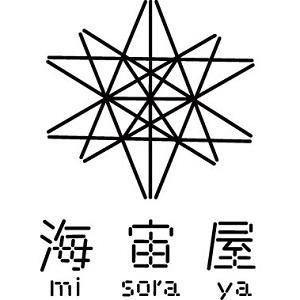 どこ博2020_海宙屋-misoraya-_logo