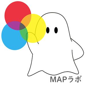 どこ博2020_MAPラボ_logo