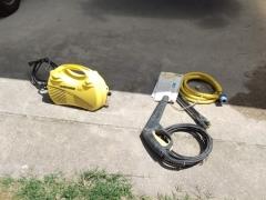 5高圧洗浄機