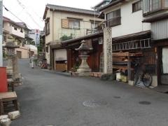 4神社参道