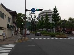 10大津駅前
