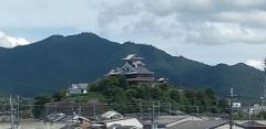 I福知山城