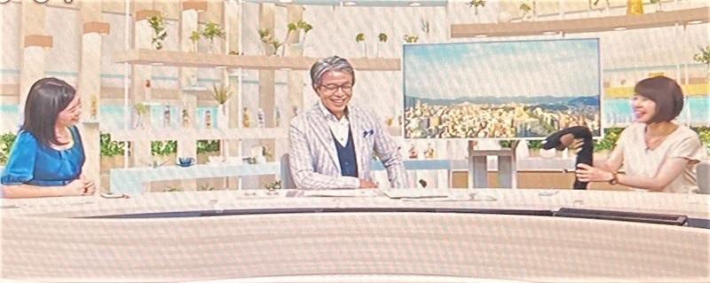 勝丸恭子アナ うなぎ