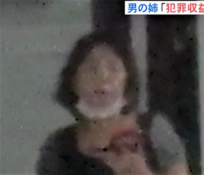 川添恵子容疑者
