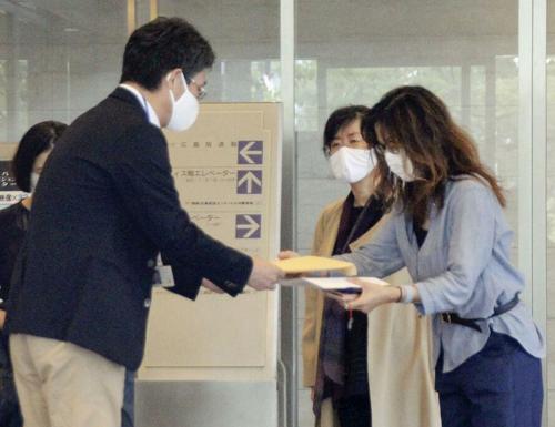 NHK広島 朝鮮人ツイート ピース・フィロソフィー・センター」の乗松聡子代表