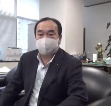 センチュリー中本隆志議長