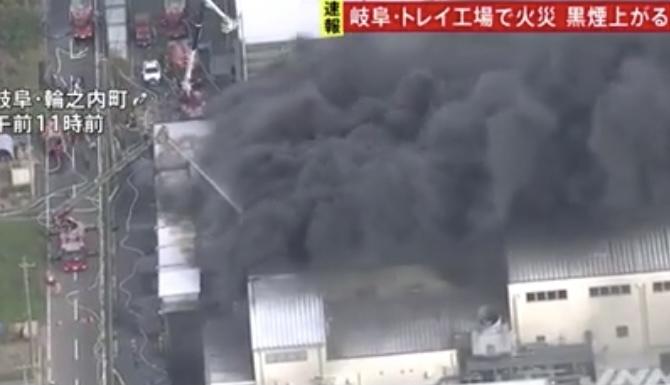 エフピコ岐阜工場01