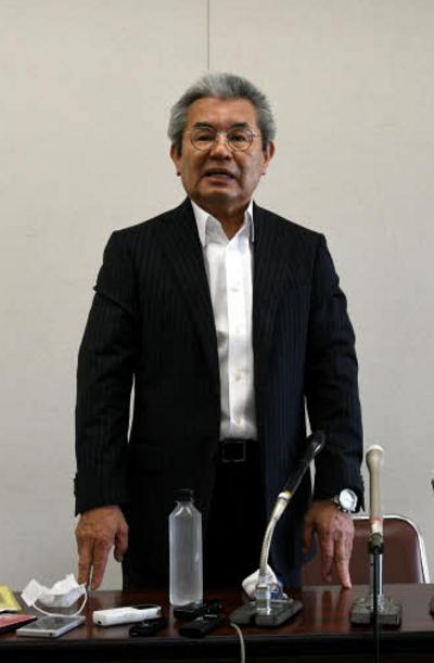 沖宗正明(69)安芸区 広島市議 - コピー