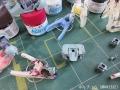 ガルバルディベータの塗装3