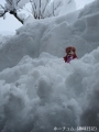 2021年の大雪2