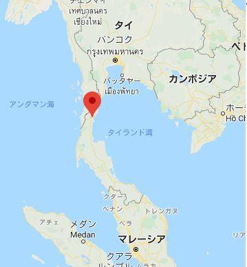 MAP チュムポーン