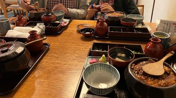 ひつまぶし (2)
