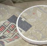 クロスステッチ刺繍キット