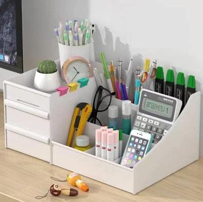 化粧品収納BOX置き型1