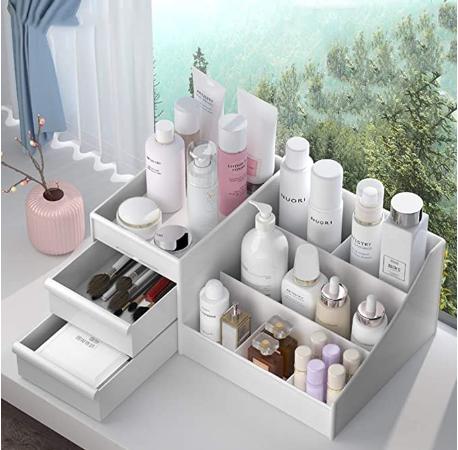 化粧品収納BOX置き型5