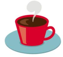 コーヒー1