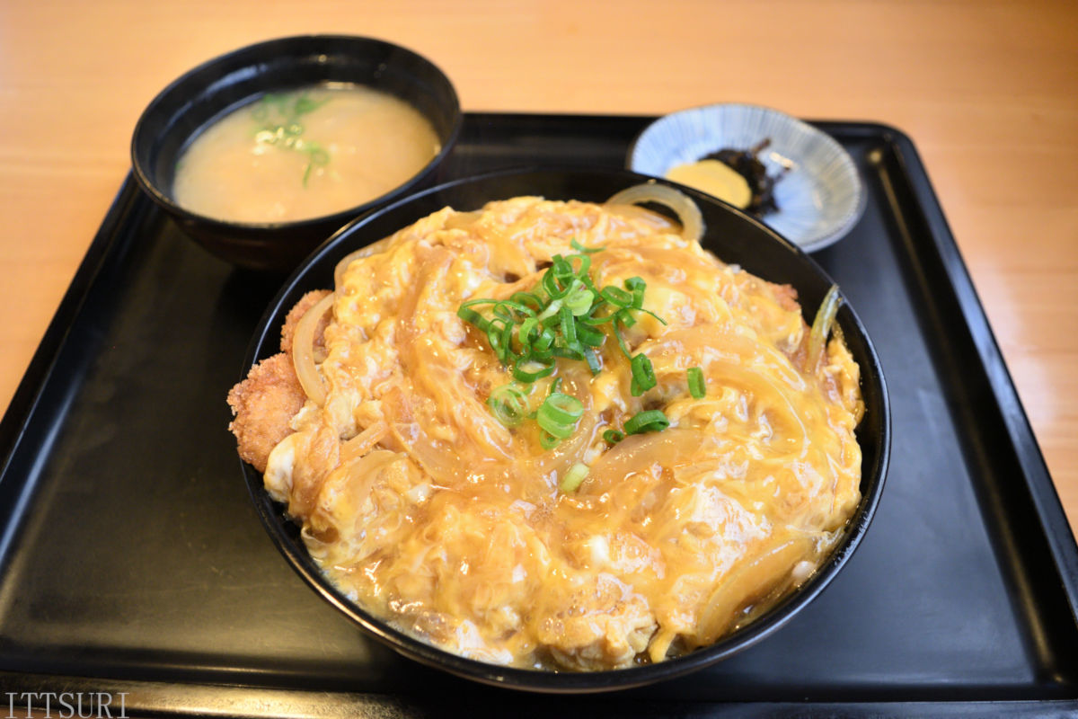 201019大阪屋食堂_カツ丼