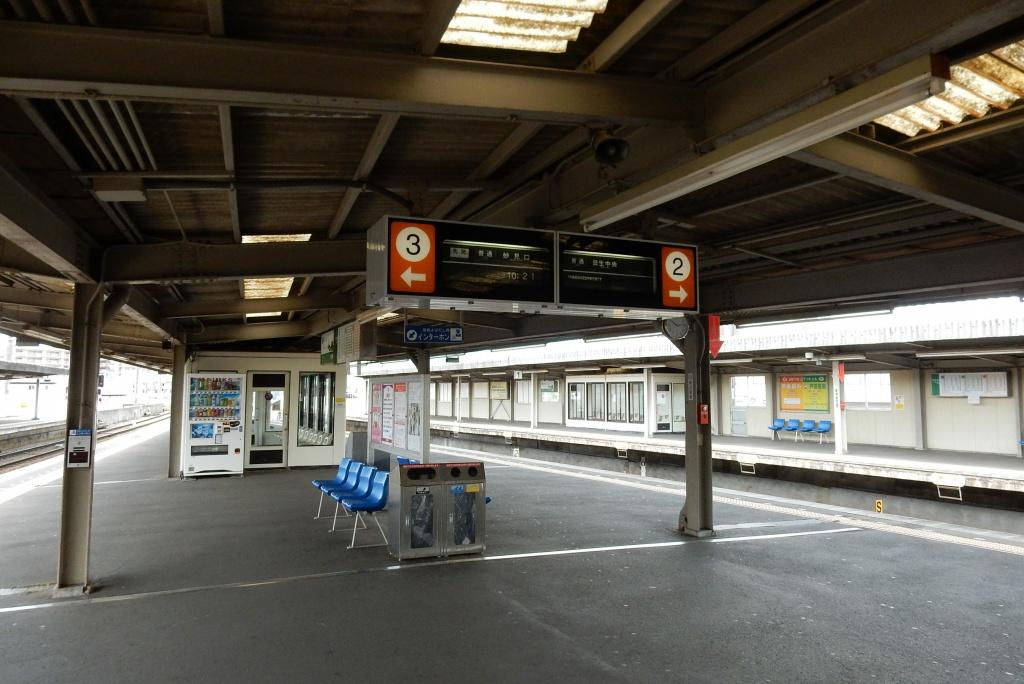 能勢電鉄 192