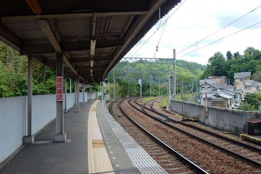 能勢電鉄 190