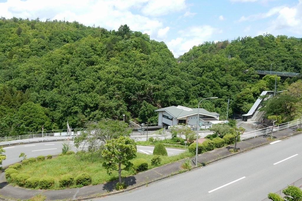 能勢電鉄 252