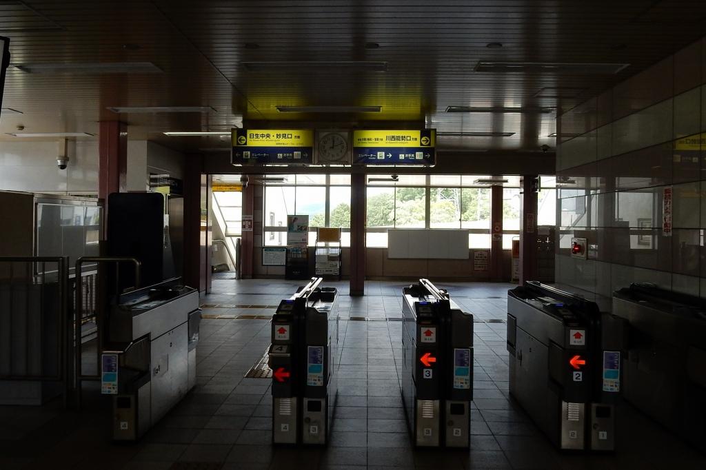 能勢電鉄 295