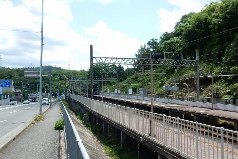 能勢電鉄 306