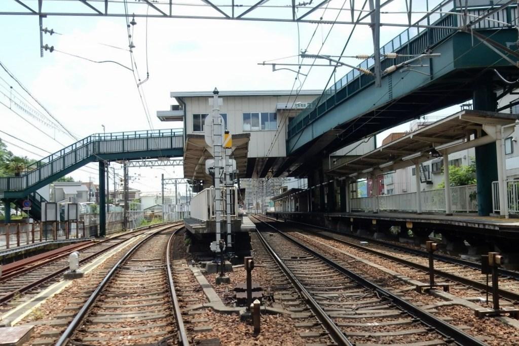 能勢電鉄 326