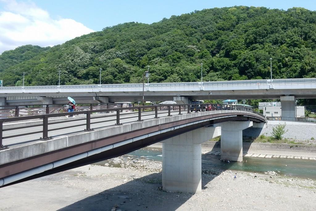 能勢電鉄 373