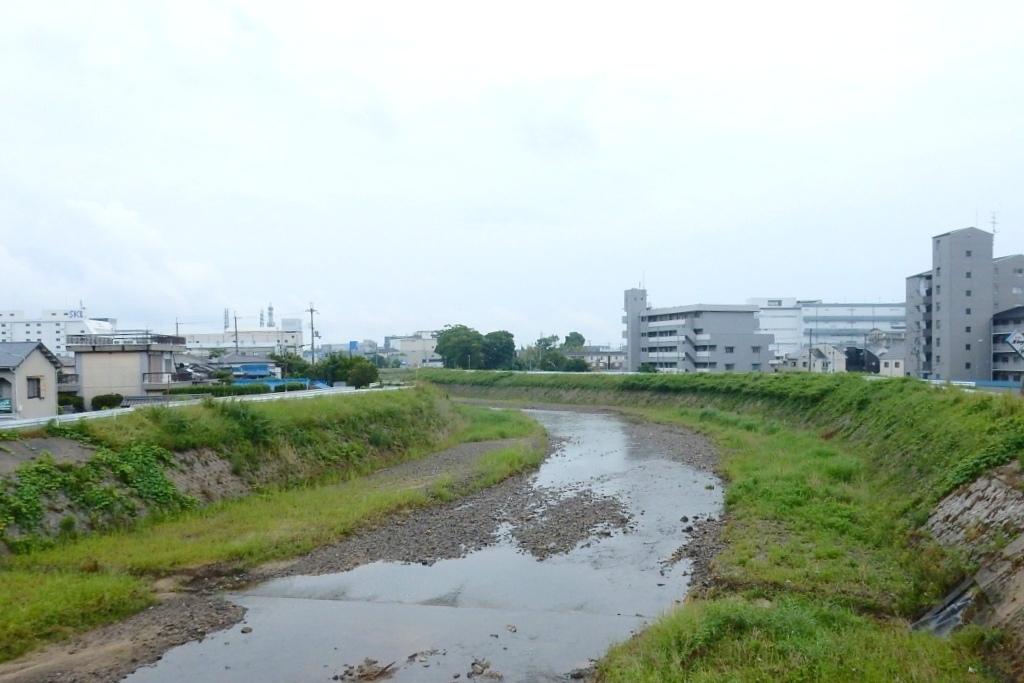 茨城川 010