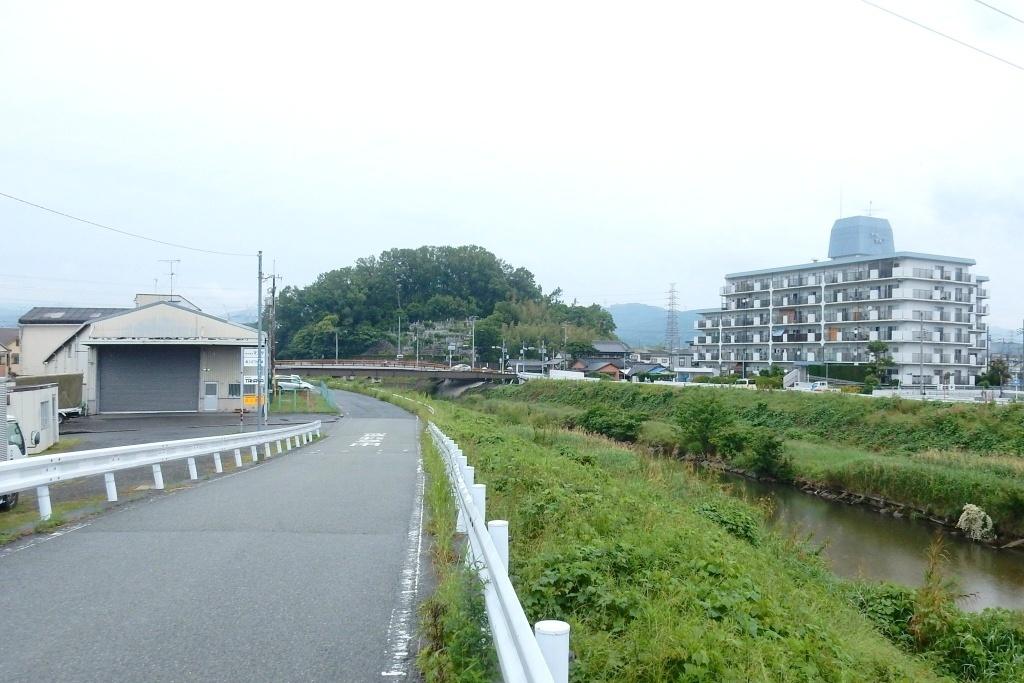 茨城川 011