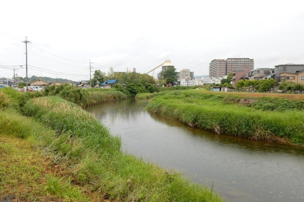 茨城川 090