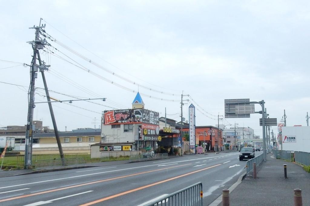 茨城川 170