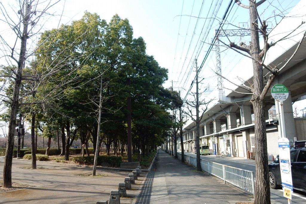 阪神尼崎 103