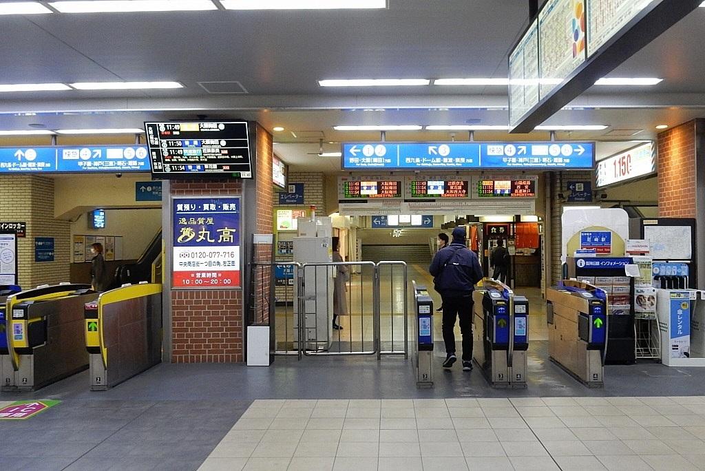 阪神尼崎 189