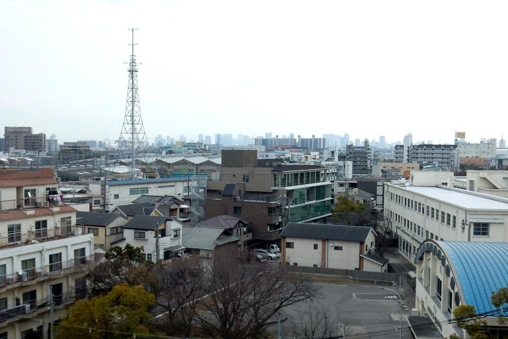 阪神尼崎 222