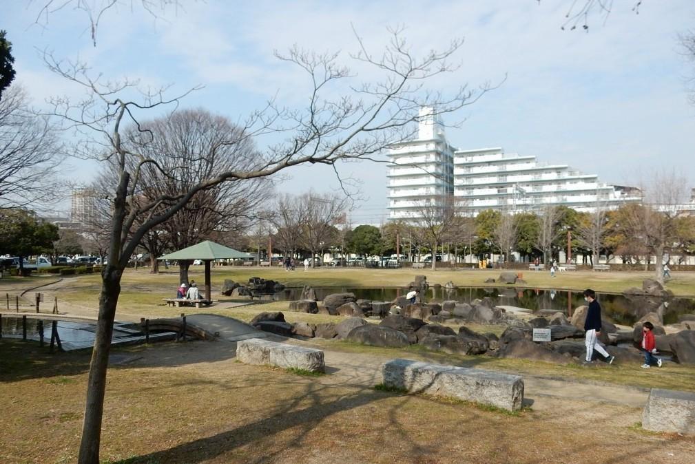 阪神尼崎 161