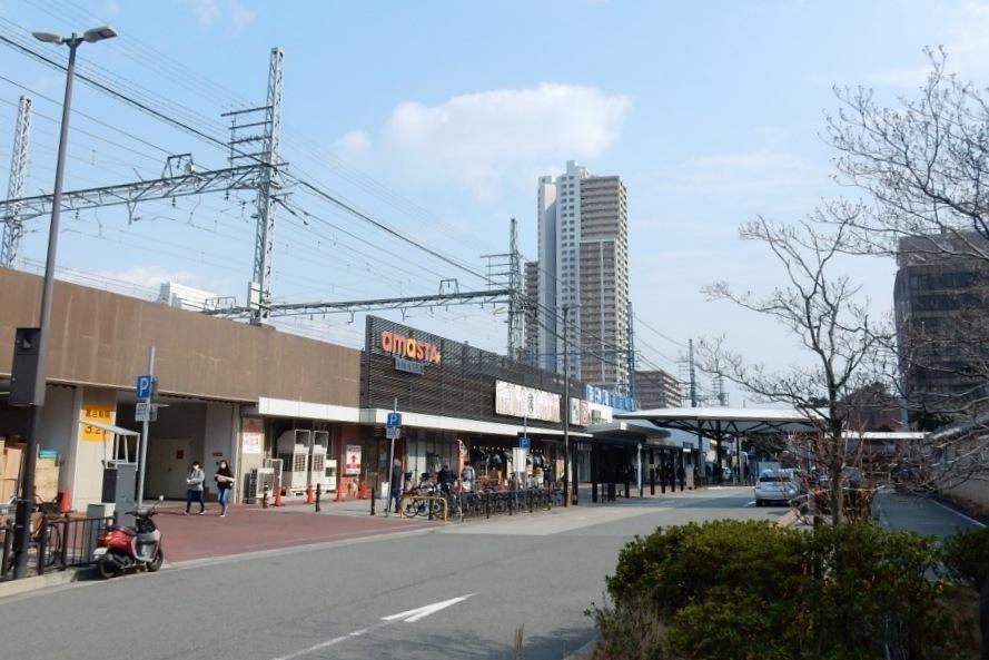 阪神尼崎 255