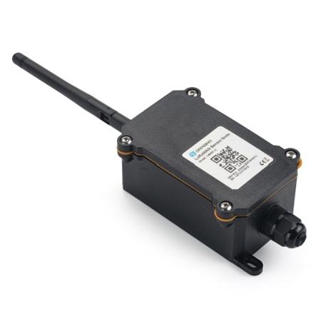 防水ケース付き汎用LoRaWANセンサノード LSN50 v2のご紹介