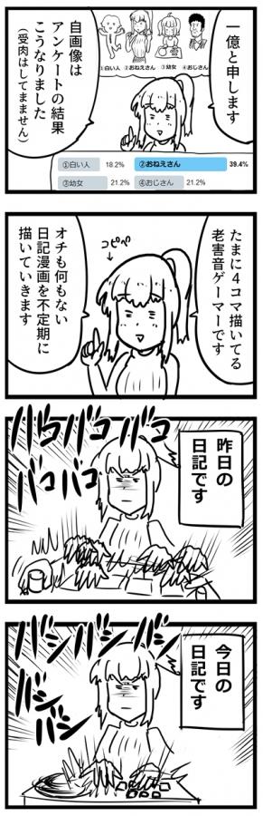 日記2020-0517