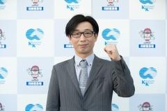 201113古澤悟調教師