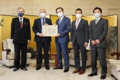 県知事表彰3