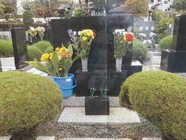 墓参り代行0923