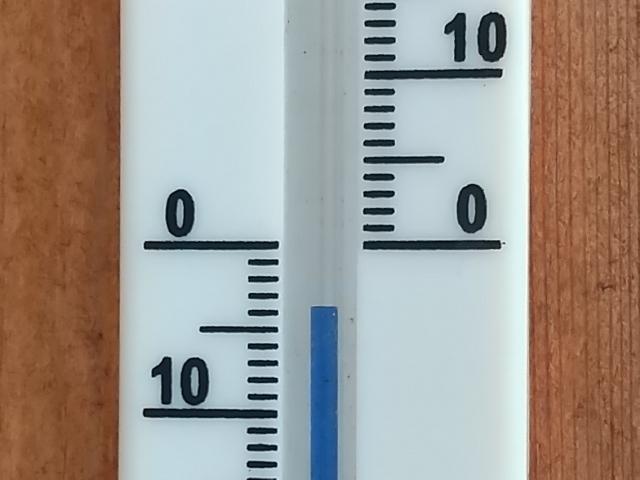 気温0101