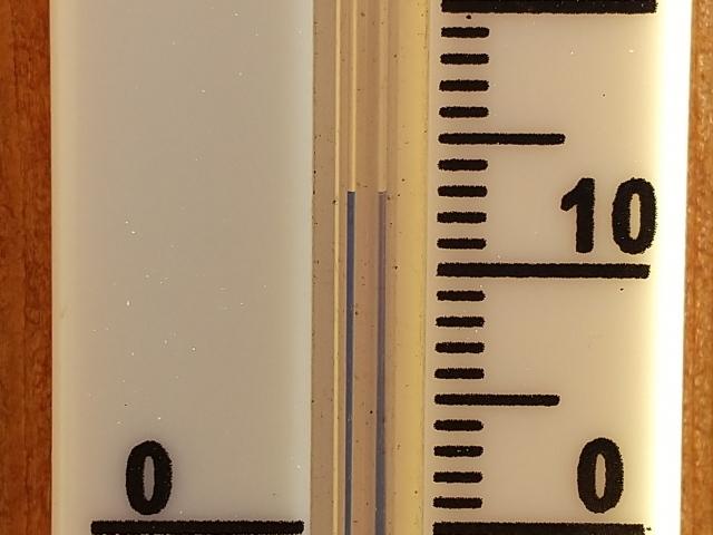 気温0118