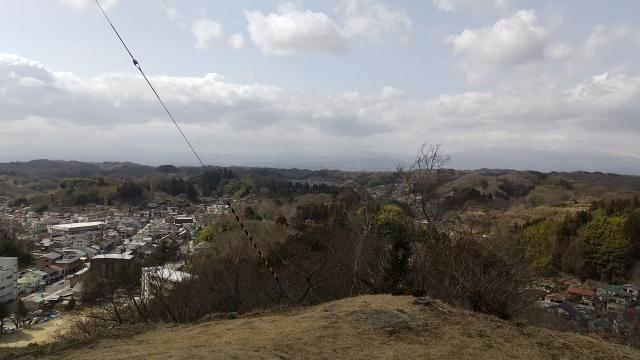 二の丸眺望0319