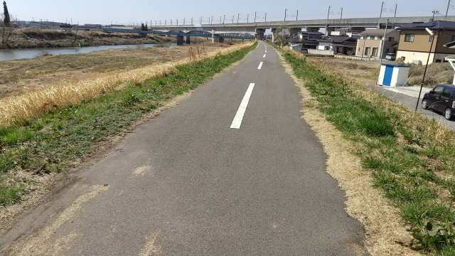 みちのく自転車道0326